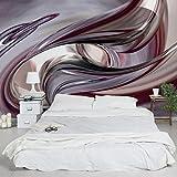 Apalis Vliestapete Illusionary Fototapete Breit | Vlies Tapete Wandtapete Wandbild Foto 3D Fototapete für Schlafzimmer Wohnzimmer Küche | mehrfarbig, 94678