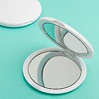 Blank Label Compact Mirror Favors by Fashioncraft preisvergleich bei billige-tabletten.eu