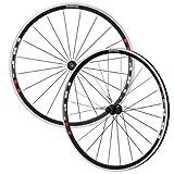 Shimano Laufradsatz WH-R501-30, E-WHR50130PCBY