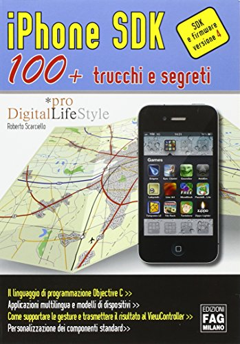 IPhone SDK 100 + trucchi e segreti