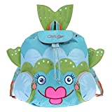Oilily Dutch Islands Backpack Aqua