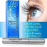 SPECTACULASH | 100% Natürliche Wimpernserum | Wimpern Booster | Eyelash growth Serum | Wimpernwachstum | Längere, dichtere wimpern - natürlich!