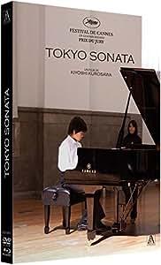 Tokyo Sonata [Combo Blu-ray + DVD]