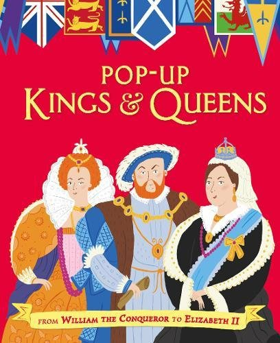 Pop-Up Kings And Queens por Vv.Aa.