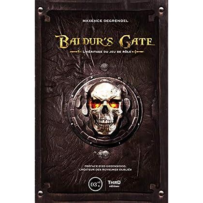Baldur's Gate: L'héritage du jeu de rôle (RPG)