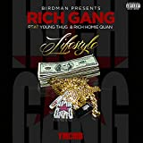 Lifestyle [feat. Young Thug & Rich Homie Quan] [Explicit]
