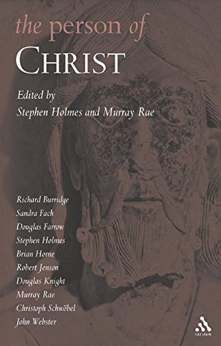 [(The Person of Christ)] [Edited by Murray Pae ] published on (October, 2005)