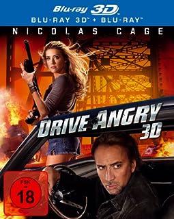 Drive Angry [Blu-ray + Blu-ray 3D]