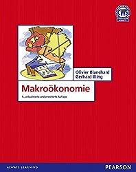 Makroökonomie (Pearson Studium - Economic VWL) (German Edition)