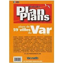 Guide Plan Plans 59 Plans de Villes du Var