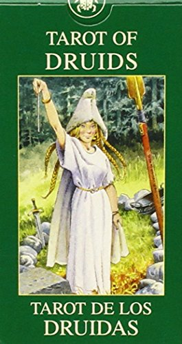 Tarot of Druids Mini por Lo Scarabeo