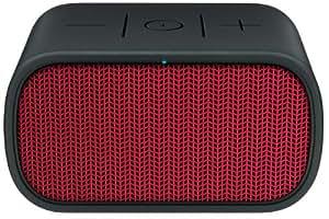 UE MINI BOOM Bluetooth Wireless Speaker - Black/Red