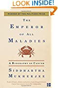 #1: The Emperor of All Maladies