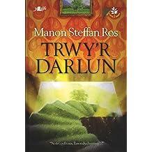 Trwy'r Darlun (Welsh Edition)