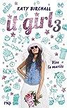 It Girl, tome 3 : Vive la mariée ! par Birchall