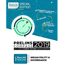 Rau's IAS Prelims Compass - Indian Polity & Governance