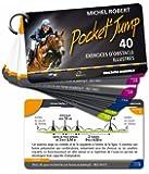 Pocket Jump, 40 exercices d'obstacle illustrés