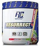 RCSS Resurrect-PM Regeneration Und Schlaf GABA Zink Magnesium L-Arginine L-Leucine 240g (Midnight Grape - Grapefruit)