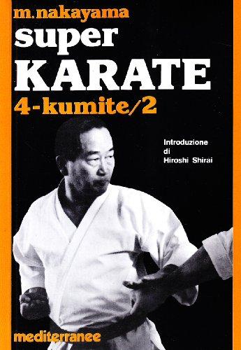 Super karate: 4