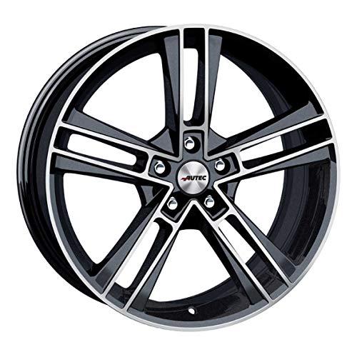 Autec Felgen RIAS 8.5x19 ET45 5x114,3 SWMETP für Mazda 6 CX-3 CX-5 RX-8