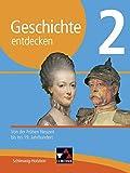 Geschichte entdecken ? Schleswig-Holstein / Geschichte entdecken Schleswig-Holstein 2: Von der Frühen Neuzeit bis ins 19. Jahrhundert - Benjamin Stello