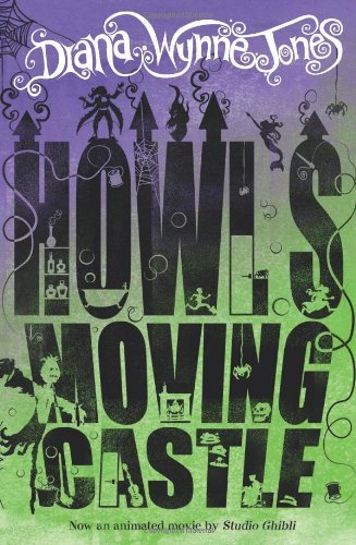 Howl's Moving Castle by Diana Wynne Jones (2010-02-01)