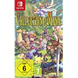 Nintendo Switch: Collection of Mana (Switch)