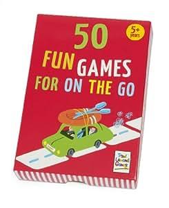 Paul Lamond 50 Games for On The Go