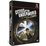 Cities of the Underworld: The Complete Season Three (4-Disc Set) [DVD]
