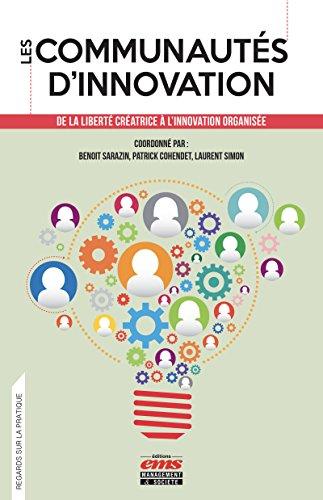 Les communautés d'innovation: De la...
