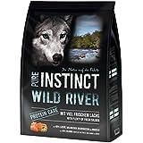 PURE INSTINCT Wild River Adult mit Lachs 12 kg