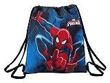 Spiderman - Saco Plano (Safta 611543196)