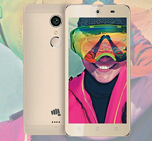 Micromax Canvas Selfie 4 (1GB RAM, 16GB)