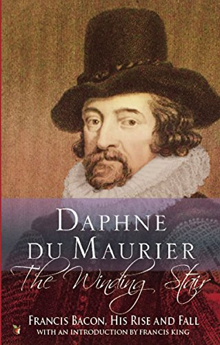 The Winding Stair: Francis Bacon, His Rise and Fall (Virago Modern Classics) por Daphne Du Maurier