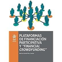"""Plataformas de Financiación Participativa y """"Financial Crowdfunding"""" (Empresas)"""