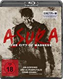 Asura The City Madness kostenlos online stream