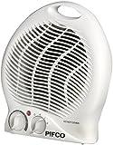 Glen Gf30tsn Electric Flat Fan Heater 3 Kilowatt Amazon