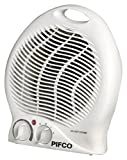 Pifco PE129 Upright Fan Heater Best Review Guide