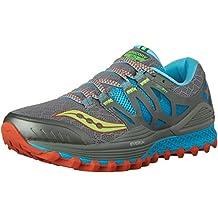 Saucony S10325-1, Zapatillas de Running Para Mujer