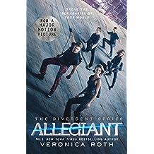 Allegiant (Divergent, Book 3) (Divergent Trilogy) (English Edition)