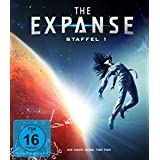 The Expanse - Staffel 1 - Uncut