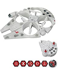 Star Wars Faucon Millenium Radio Contrôle Flying Drone