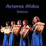 Galanìas (Canti delle donne sarde)