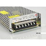 Glitz Power Supply 12V Dc, Smps, Convertors, 110V To 220V Ac, Lighting Transformers, Controllers For Cctv, Led Lighting (120)