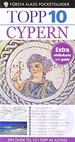Cypern (Topp 10)