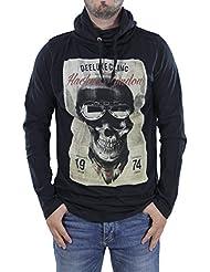Deeluxe - Deeluxe - Tee-shirt homme M/L CLEMY