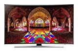 Samsung HG48ED890WBXXU 48-Inch Ultra HD Smart Wi-Fi LED TV - Black