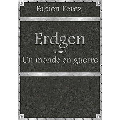 Erdgen-Tome2-Un monde en guerre