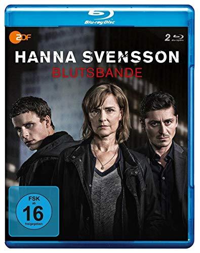 Hanna Svensson - Blutsbande [Blu-ray]