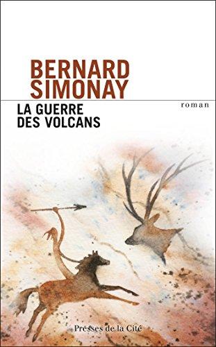 La Guerre Des Volcans [Pdf/ePub] eBook